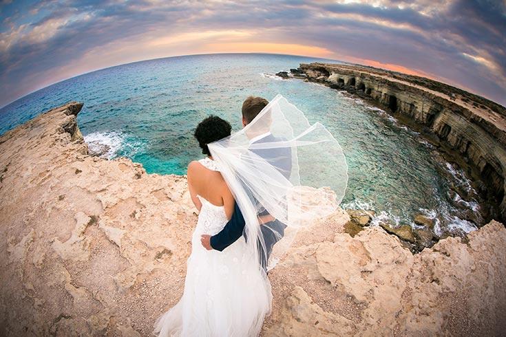 Faik Iraz Photography 2017 Wedding Season Highlights Cyprus Photographer